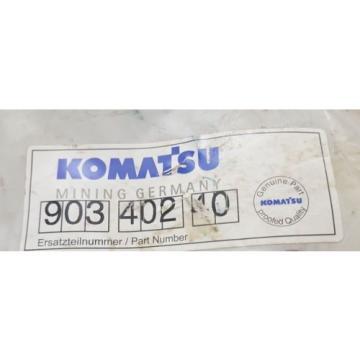 New Laos Komatsu Mining Germany Manipulator Assy 903 402 40 / 90340240