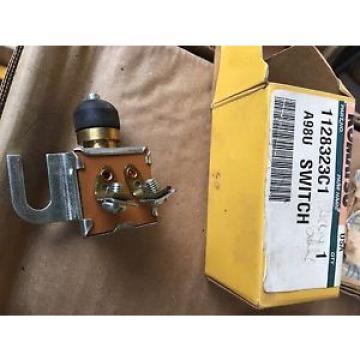 1128323C1 Barbuda OEM Komatsu Switch