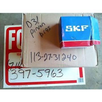 New Barbuda Komatsu D31 and ?? final drive pinion shaft small bearing 113-27-31240