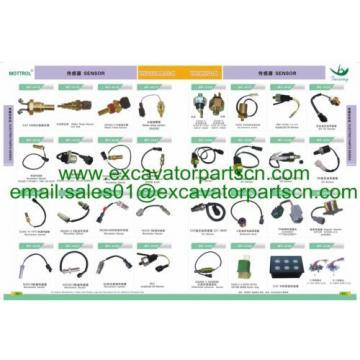 7835-12-1006 Botswana 7835-12-1005 monitor fits KOMATSU PC200-7 PC220-7 PC240-7 PC270-7