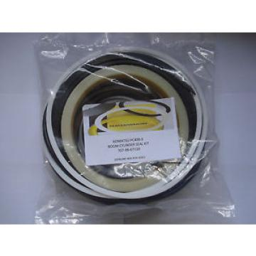 Komatsu Solomon Is  Replacement 707-98-67110 Boom Cylinder Seal Kit PC400-3 W/ Rod Seal