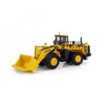 Komatsu Slovenia  WA600 Wheel Loader. 1:50 Scale by Universal Hobbies