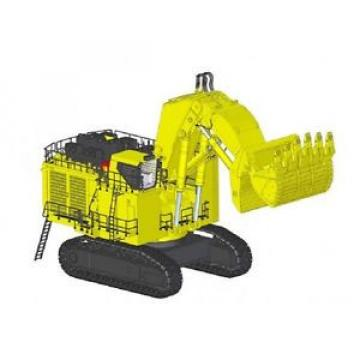 ByMo Malta  Komatsu PC8000-6 ( ELECTRIC ) Mining Front Shovel Excavator 2017 - IN STOCK