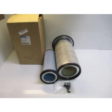 KOMATSU Uruguay  EXCAVATOR AIR FILTER ASSEMBLY 600-181-6050 NEW IN BOX HEAVY EQUIPMENT