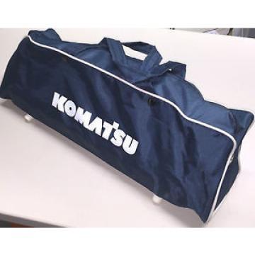 Orig. Suriname Komatsu Tool Bag 09056-04613 Werkzeugtasche Tasche