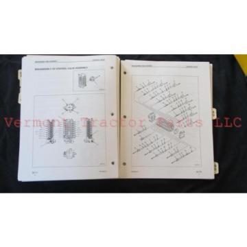 Komatsu Barbados PC75UU-3 Excavator Service Shop Repair Manual SEBM016404