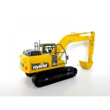 1/50 Swaziland Komatsu HB205-2 Hybrid Excavator by Replicars brand new /diecast crawler