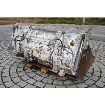 Klappschaufel Uruguay für Radlader 1,0 cbm,Volvo, Komatsu etc..  INT 4150