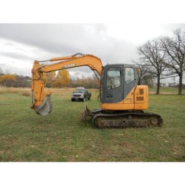 "HYDRAULIC Guinea  BACKHOE EXCAVATOR 10""X40"" DEMOLITION THUMB CAT VOLVO KOMATSU DEERE"