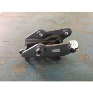 NEW Swaziland  I-Lock Hydraulic Quick Hitch – Komatsu PC88MR-8