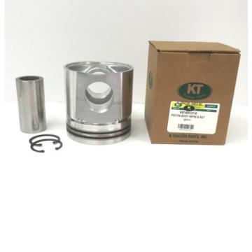 New Gambia  Komatsu PC300LC-8 Piston Kit Set of 6 / SAA6D114E-3