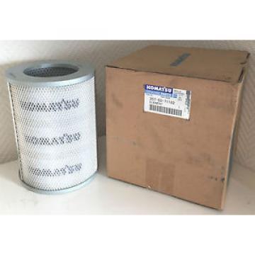 Original Malta Komatsu 207-60-71182 Filter Hydraulikfilter
