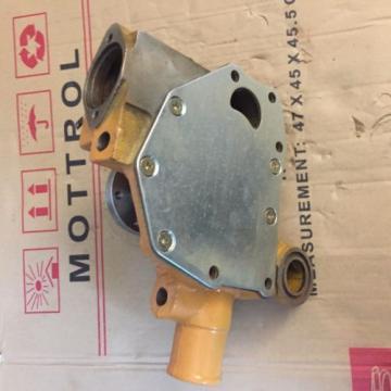 6206-61-1502 Rep. 6206-61-1503 WATER PUMP FITS  KOMATSU 6D95L,S6D95L 6 HOSES D31P-18