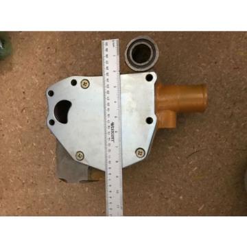6206-61-1501 Laos 6206-63-1602 6206-61-1500 WATER PUMP KOMATSU 6D95L,S6D95L 6 HOSES