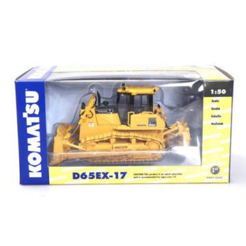 NEW Malta First Gear KOMATSU 1/50 Die-Cast Model D65EX-17 Dozer 3245