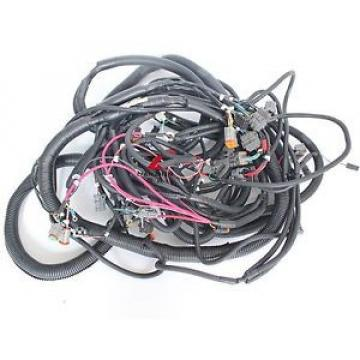 Excavator Botswana PC200-7 new series outer cabin wiring harness 20Y-06-31614 for Komatsu