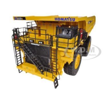 KOMATSU Burma 830E-AC DUMP TRUCK 1/50 DIECAST MODEL BY FIRST GEAR 50-3273