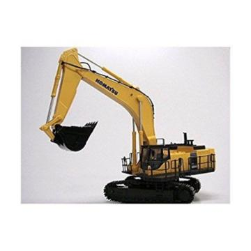 New Netheriands  Kyosho EGG 1/50 6ch IRC Komatsu Shovel Hydraulic PC1250-8 High-grade
