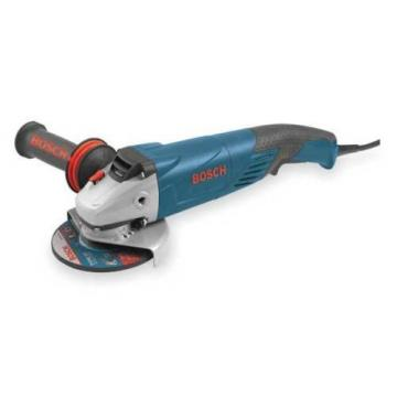 BOSCH 1821D Angle Grinder,5 In,No Load RPM 11000