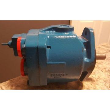 PVB15RSY31CC11, Andorra  Vickers, Hydraulic Pump, 201 in3/rev