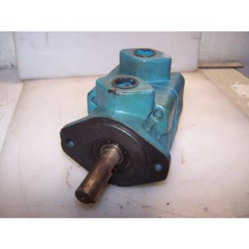 Origin Slovenia  VICKERS HIGH SPEED HYDRAULIC VANE PUMP M2-210-35-1C-13