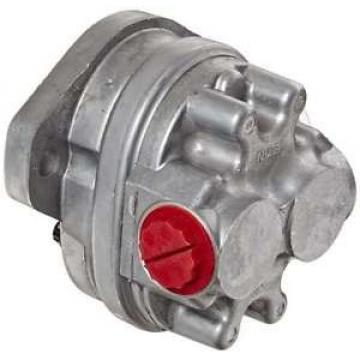 Vickers Barbados  26 Series Hydraulic Gear Pump, 3500 psi Maximum Pressure, 89 gpm Flow R