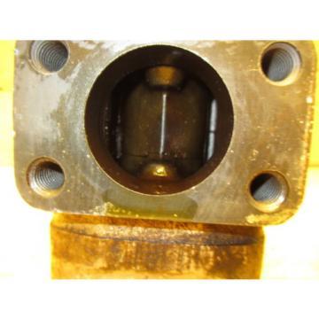 Vickers France V2020 1F6S6S 1AA 30 Hydraulic Double Vane Pump 2305582-1
