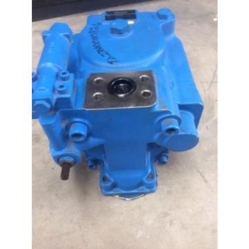 VICKERS Argentina PVH131QIC-RSF-13S-10-C25 HYDRAULIC PUMP 02-152160