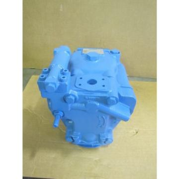 VICKERS Luxembourg HYDRAULIC OIL PISTON PUMP PVH74QIC RSF 1S 10 CM7 31 02-314991
