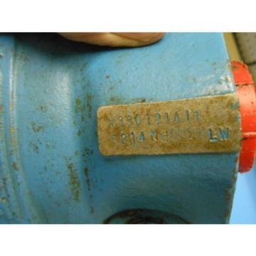 Vickers SolomonIs Hydraulic Pump V330191A11 S214Nd088HLW