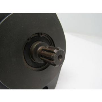 Vickers Guyana V10 1S2S 41A 20 Single Vane Hydraulic Pump 1#034; Inlet 1/2#034; Outlet 5/8#034;