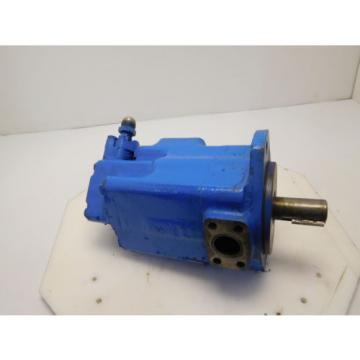 Vickers Fiji  3520V35A5A1CC20282 Hydraulic Double High/Low Vane Pump