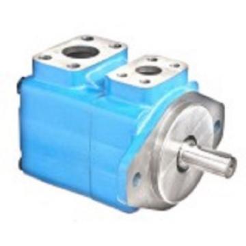 Vickers Ecuador Double Vane Pump 3525V38A141CC