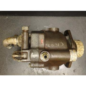 Vickers Solomon Is  Hydraulic Pump PVB10 RS300 M11_PVB10 RS30G M11_PVB10 RS30Q M11