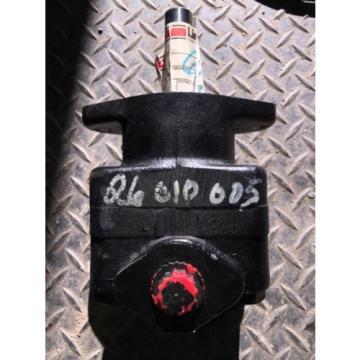 Vickers Reunion Vane Pump V230 5 1A 12 LH