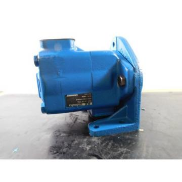 Eaton Netheriands  Vickers, 25V12AF 1A22L, Single Vane Pump, 12 gpm 2500 psi Keyed /0334eIJ4