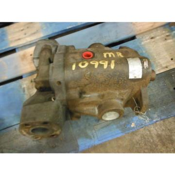 VICKERS France  HYDRAULIC PUMP PVB29 FRSFW 20 C  ~ Used