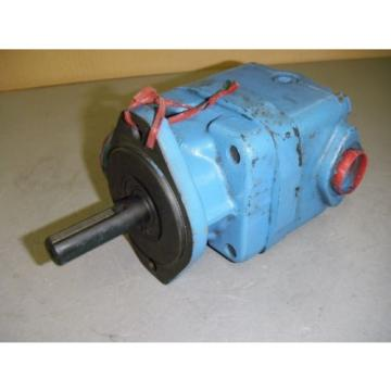Vickers Guinea  V20F 1S9S Hydraulic Pump Century II Pamp;H  37Z265