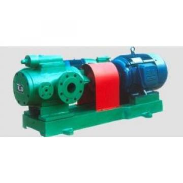 3GBW Malaysia  series insulation three screw pumps