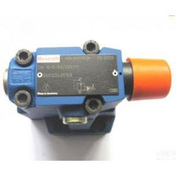 Rexroth Bahrain  DR Series Pressure Reducing Valves