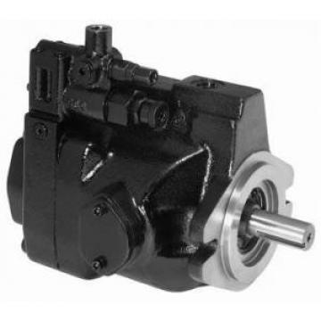 Parker PVP33363R6B2H21  PVP23/33 Series Variable Volume Piston Pumps