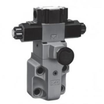 BST-03-V-2B3A-A100-47 Mexico  Yuken BST/BSG Solenoid Controlled Relief Valves