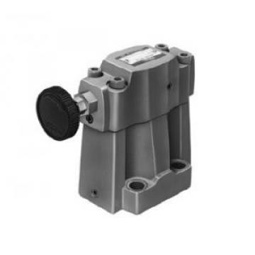 Yuken Albania  S-BG Series Low Noise Type Pilot Operated Relief Valves