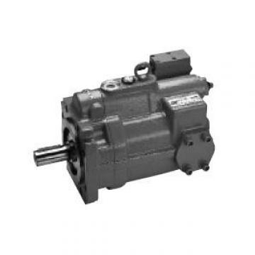 NACHI PZS-4B-220N4-10 Series Load Sensitive Variable Piston Pump