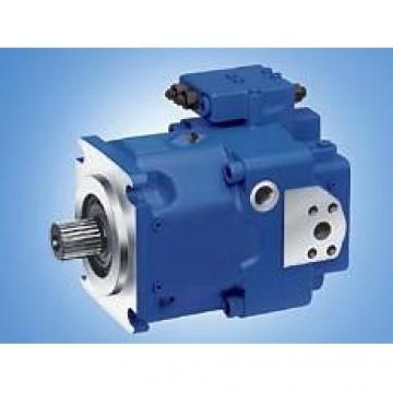 Rexroth A11VO75DRS/10L-NZD12N00  Axial piston variable pump A11V(L)O series