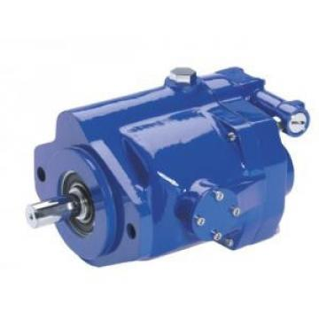 Vickers PVQ40AR01AB10A2100000  PVQ Series Piston Pump