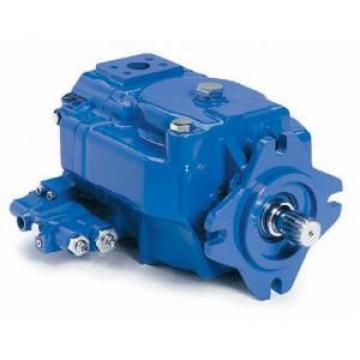 Vickers PVH131R12AF30B25200000100100010A  PVH Series Variable Piston Pump