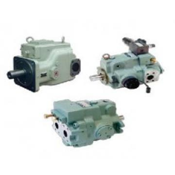 A,AH,A3H,AR Series Piston Pumps