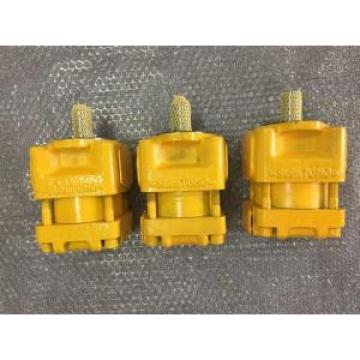 Sumitomo QT22-4F-A Single Gear Pump