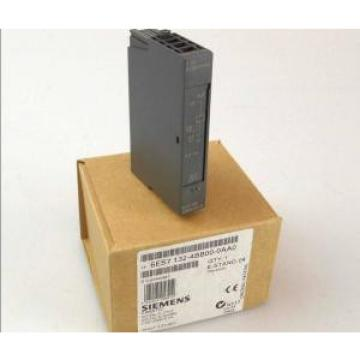 Siemens Bermuda Is.  6ES7132-4HB01-0AB0 Interface Module